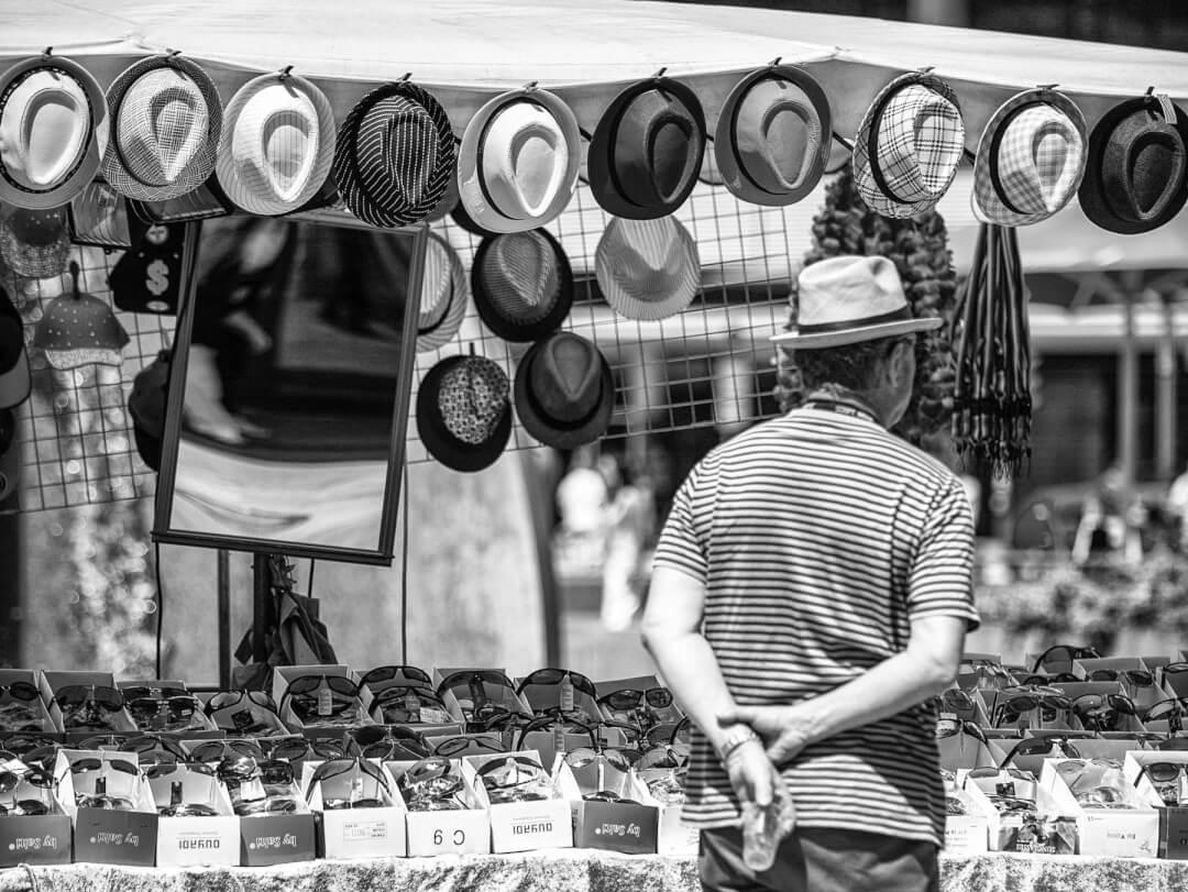 Kreativitätstechnik: Sechs Hüte für 6 Perspektiven