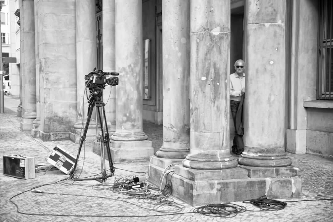 Medienkompetenz: Kein Kommentar! - Karsten Noack Coaching & Training Berlin
