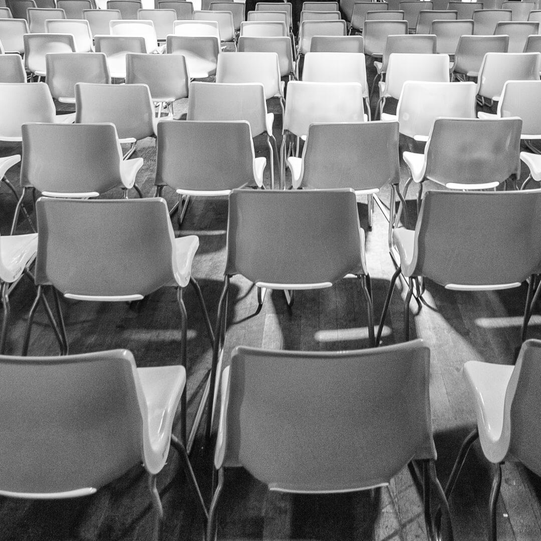 Ausstrahlung und Faszination von Rednern