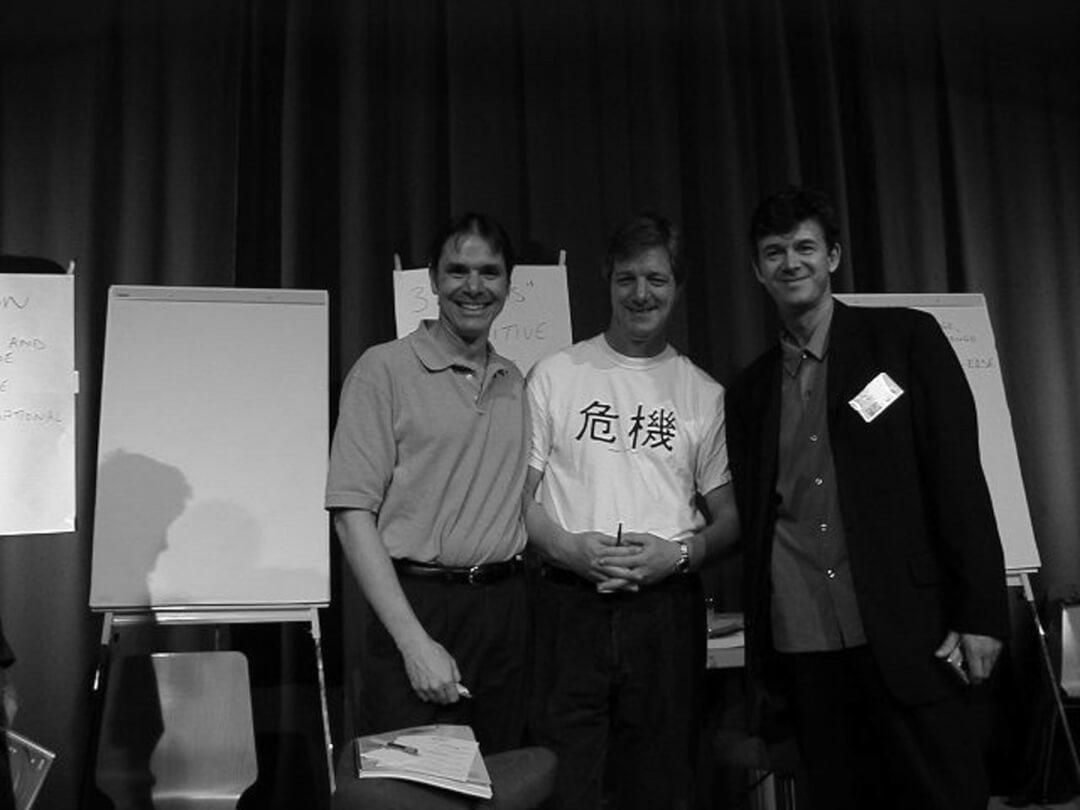 Robert Dilts, Stephen Gilligan und Karsten Noack