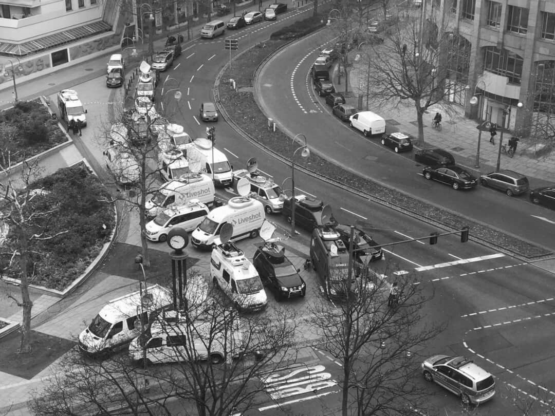 Anschlag auf Weihnachtsmarkt Berlin (Breitscheidplatz)