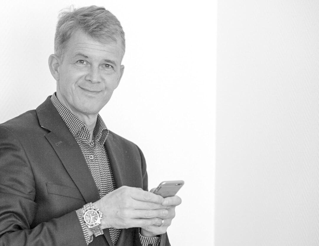 10 Jahre iPhone, ja und? …. Karsten Noack