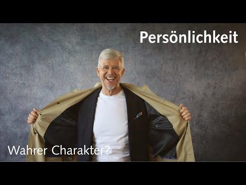 Wann zeigen Menschen ihren wahren Charakter?