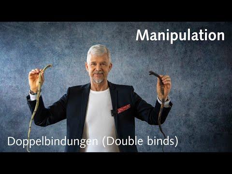 Doppelbindungen (Double binds): Böse Falle! 8 Tipps