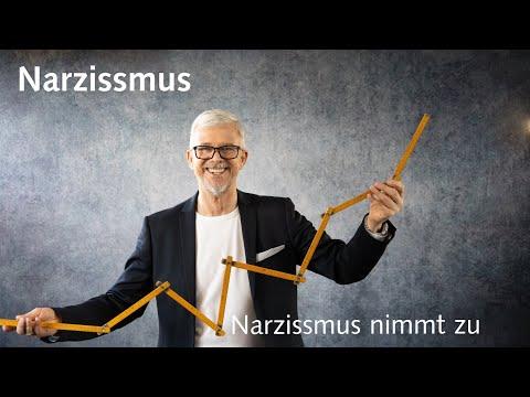 Thesen, weshalb Narzissmus zunimmt