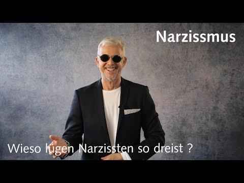 Wieso lügen Narzissten so dreist?