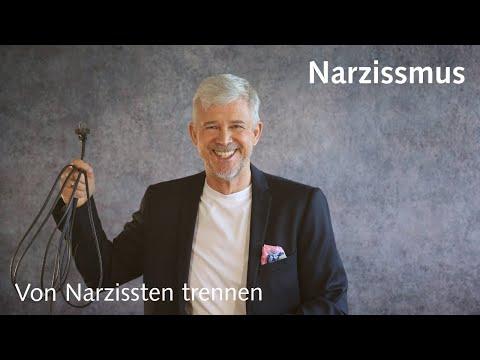 Von Narzissten trennen bedeutet Krieg!