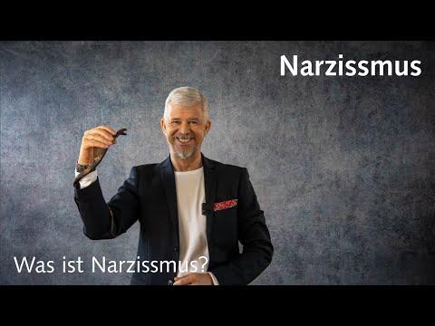 Was ist Narzissmus?