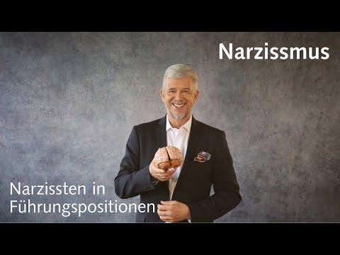 Narzissten in Führungspositionen