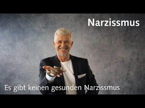 Es gibt keinen gesunden Narzissmus