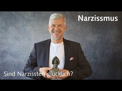 Sind Narzissten glücklich?