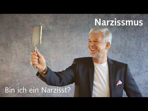 Hilfe, bin ich ein Narzisst, eine Narzisstin? 8 Hinweise kein Narzisst zu sein.