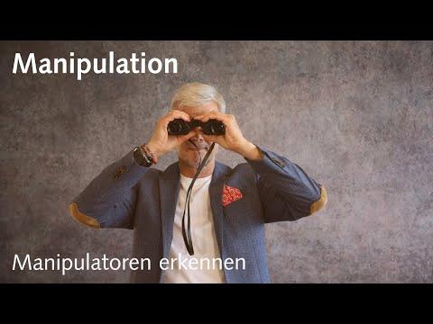Manipulation: 19 Hinweise, es mit Manipulatoren zu tun zu haben