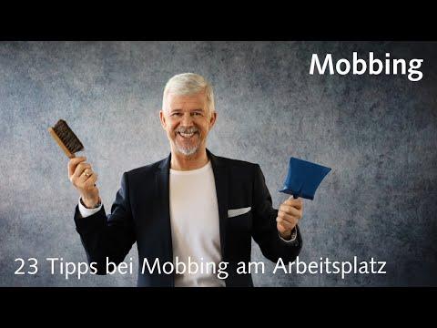 23 Tipps bei Mobbing am Arbeitsplatz. Was hilft und was nicht!