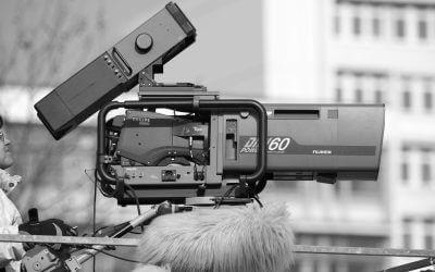 18 Tipps, um sich vor der Kamera gut zu präsentieren