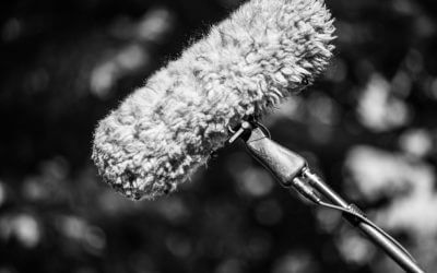 Tipps und Stimmübungen, um der Stimme Resonanz zu verleihen