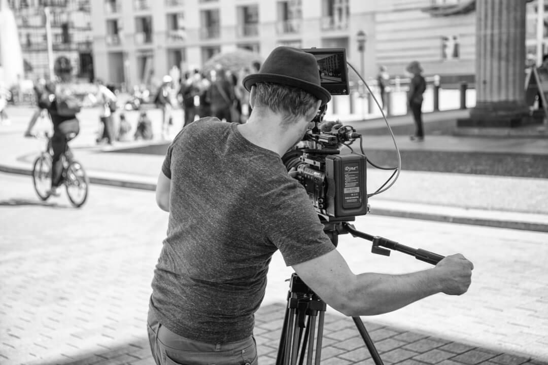 Medientraining für Fernsehauftritte - Karsten Noack Training & Coaching Berlin