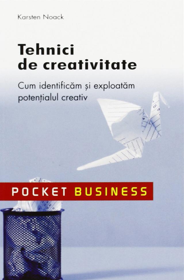 EHNICI DE CREATIVITATE (Rumänisch)