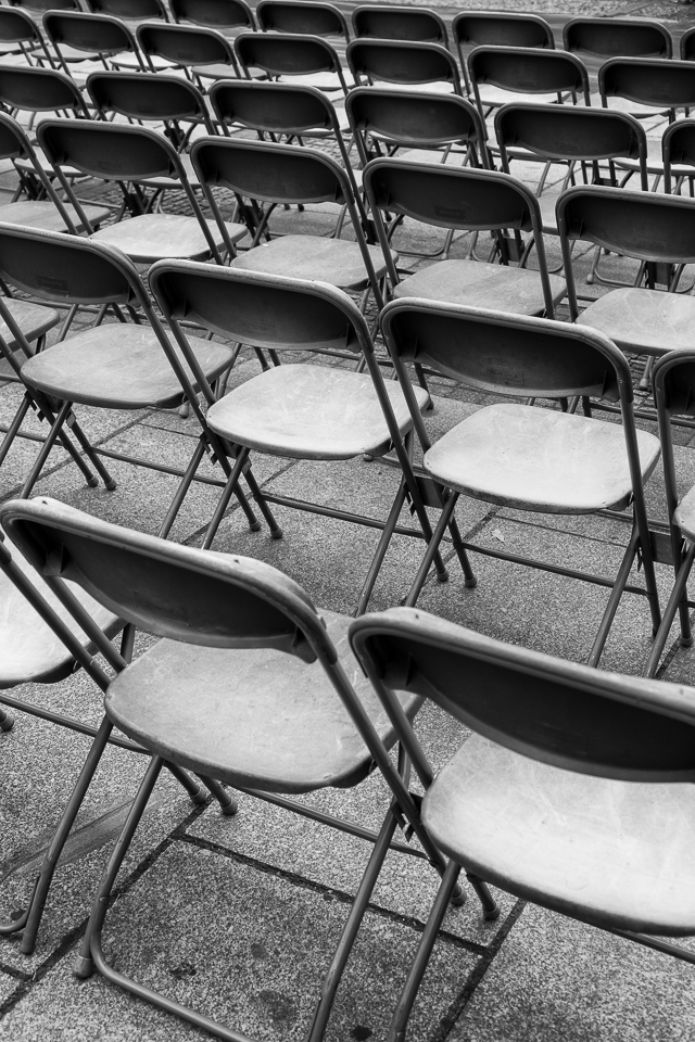 Wie lange kann sich ein Publikum konzentrieren?