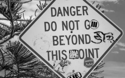 Selbstständigkeit als Flucht? Es ist nicht alles Gold, was glänzt, der äußere Schein trügt oft