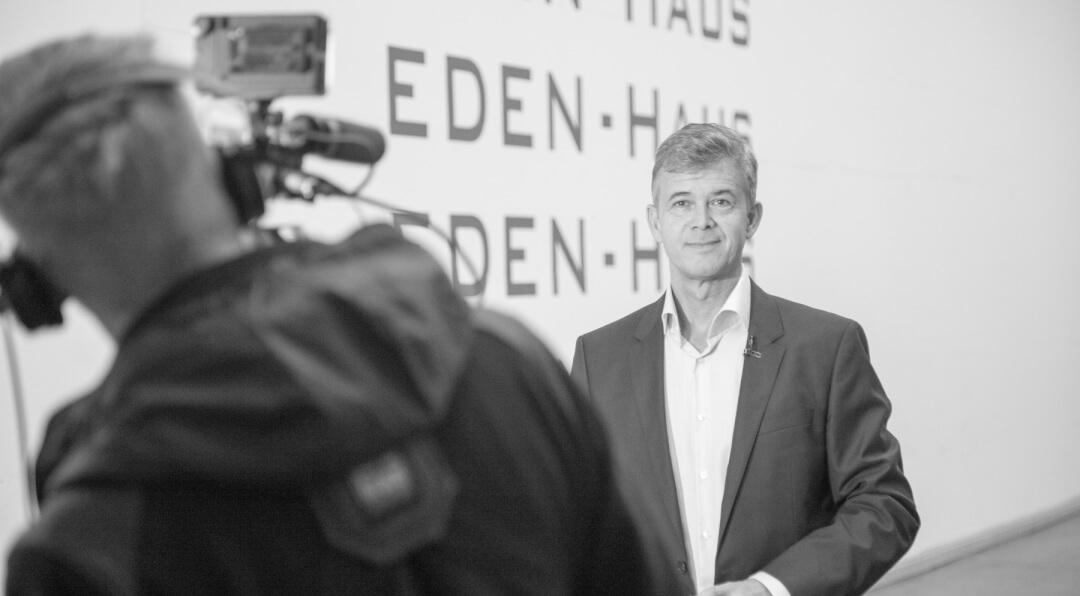 Vorbereitung von Medienauftritten mit Karsten Noack Training & Coaching Berlin