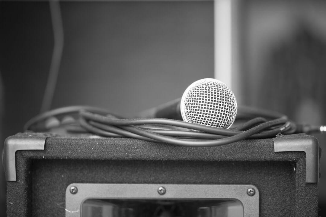 Tragfähigkeit der Stimme