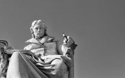 Prost! Alkohol hilft ganz gut bei Lampenfieber und 12 Alternativen für einen sicheren Auftritt