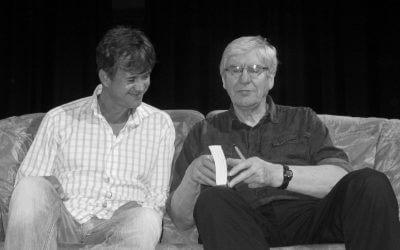 Keith Johnstone, Improvisationstheater, 14 Regeln und ImproRhetorik™