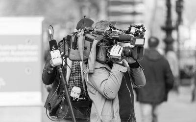 Grundlegende Empfehlungen für Medieninterviews