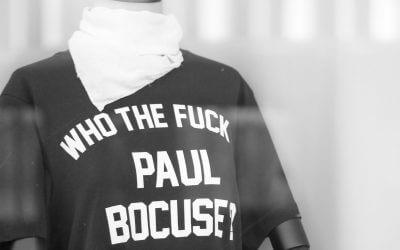 Schnell berühmt werden oder wer zum Teufel ist Paul Bocuse?