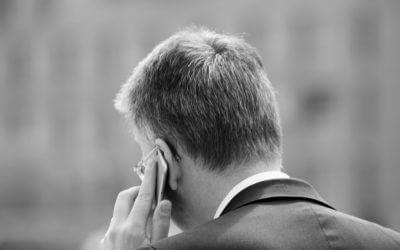 Telefonieren: 44 Tipps für professionelle Telefonate