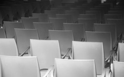 6 Gründe gegen die Verwendung eines Rednerpults