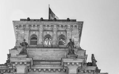Namentliche Abstimmung (Bundestag)