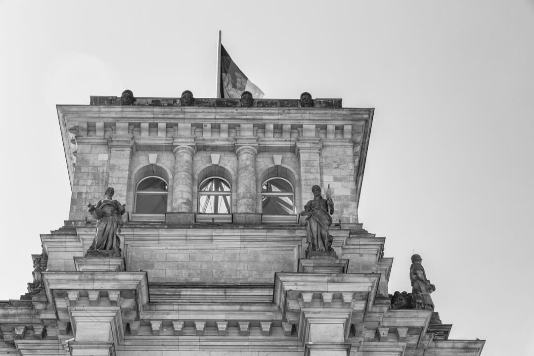 Mehrheitswahl (Bundestag)