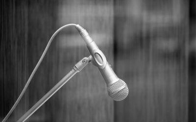 Jeder Mensch hat eine eigene Sprachmelodie. Wie klingt Ihre?