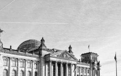 Sainte-Laguë/Schepers-Verfahren (Bundestag)