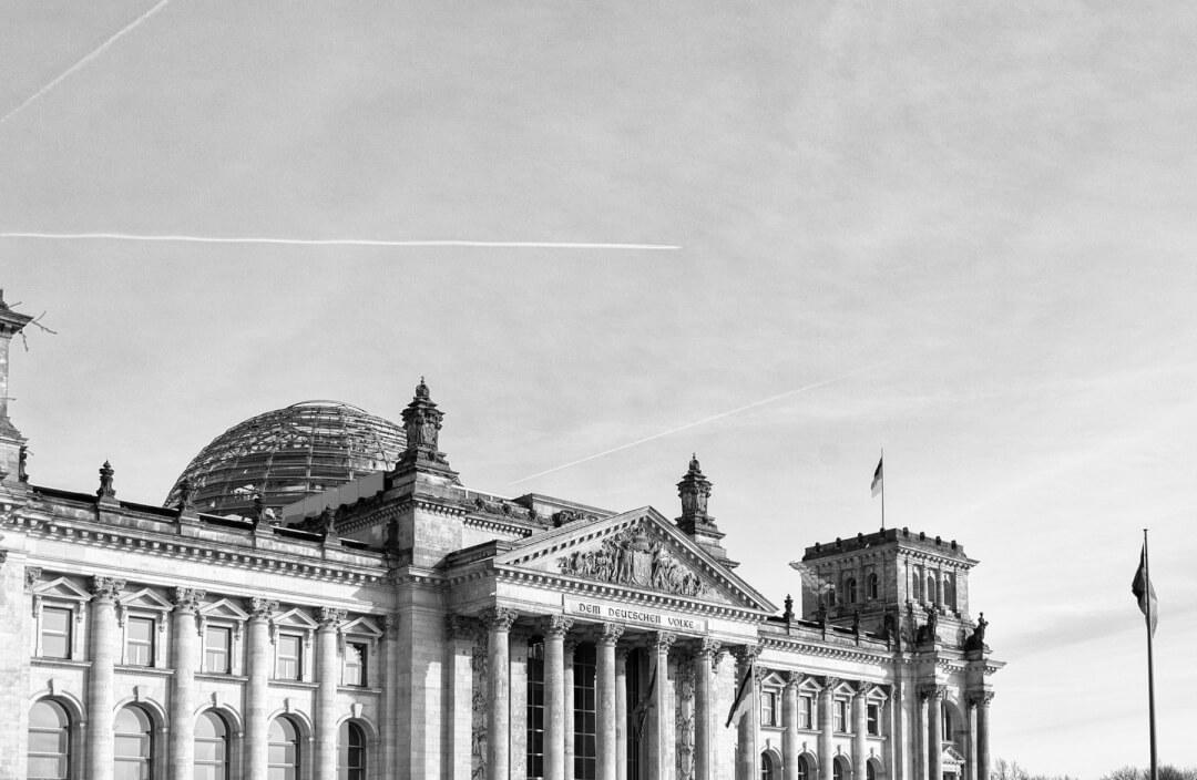 Unterrichtung (Bundestag)
