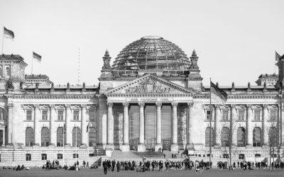 Die Reden von Andrea Nahles und Martin Schulz auf dem SPD-Parteitag