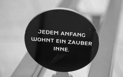 Experten-Stammtisch in Berlin