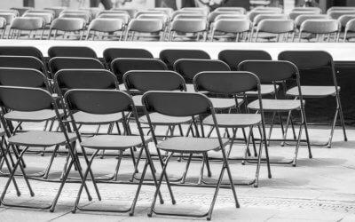 Lampenfieber: Woher kommt die Angst vor Publikum? Hilfe in Berlin