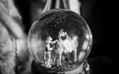 Lampenfieber: Realistische Bewertung der Befürchtungen