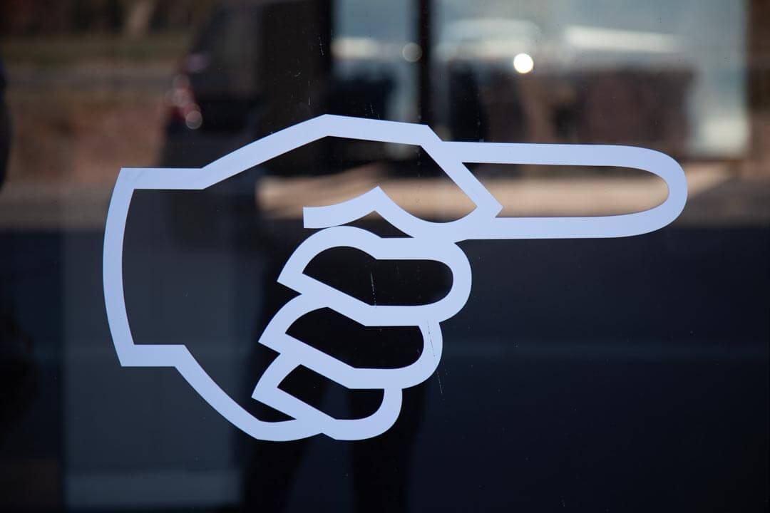 Management heißt schnell entscheiden und jemanden finden, der die Arbeit macht. John Garland Pollard