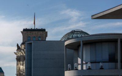 Grundgesetz der Bundesrepublik Deutschland: Großer Wurf oder unvollständiger Entwurf?