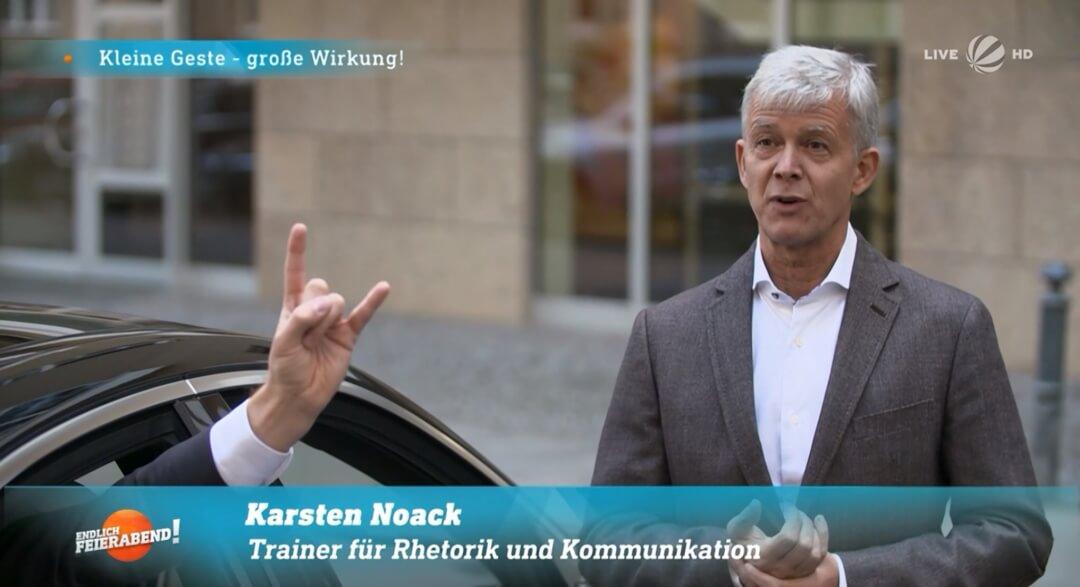Pressespiegel Karsten Noack 2018