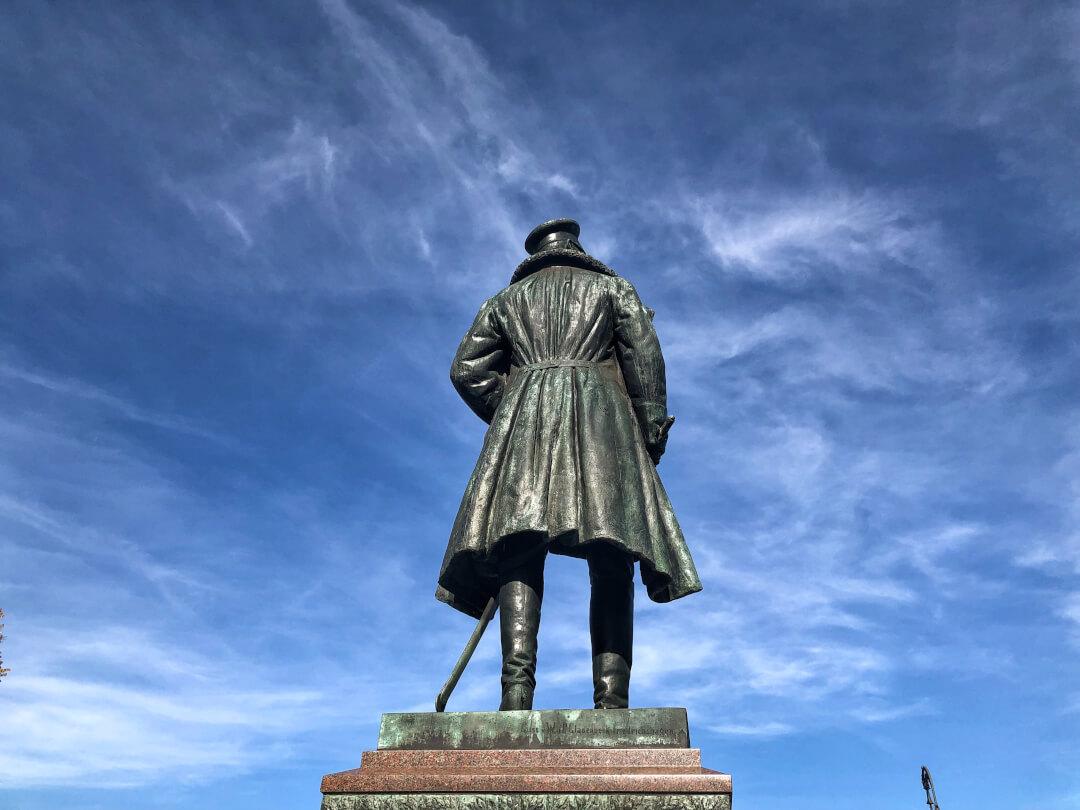 Edel sei der Mensch, hilfreich und gut! Johann Wolfgang von Goethe