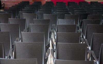 Reden und Präsentationen auf Kongressen: 25+ Tipps & Unterstützung