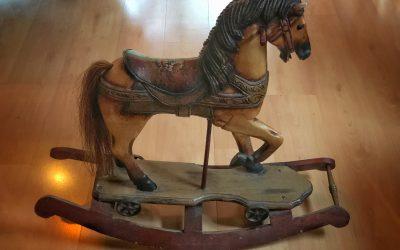 Wer entdeckt, dass er ein totes Pferd reitet, sollte absteigen.