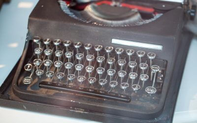 11 Tipps für ein gutes Redemanuskript