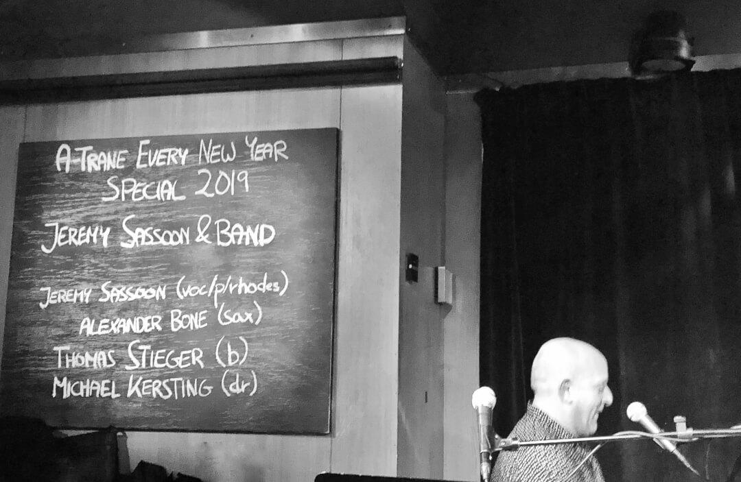 Was Redner von Musiker Jeremy Sassoon lernen können
