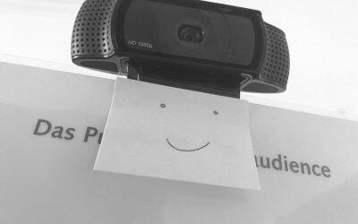 33 Tipps für erfolgreiche Videokonferenzen